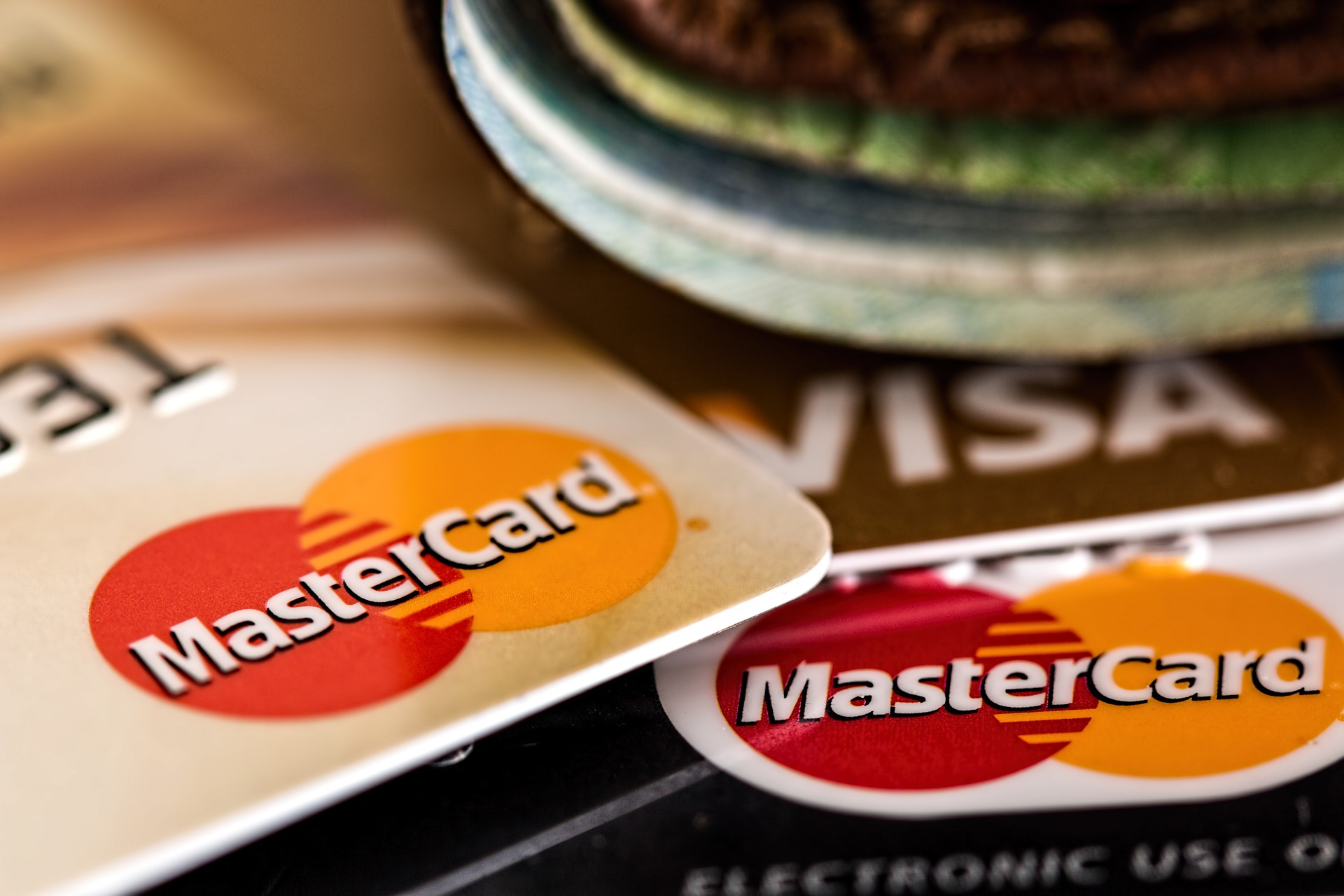 Is business credit card interest tax deductible?