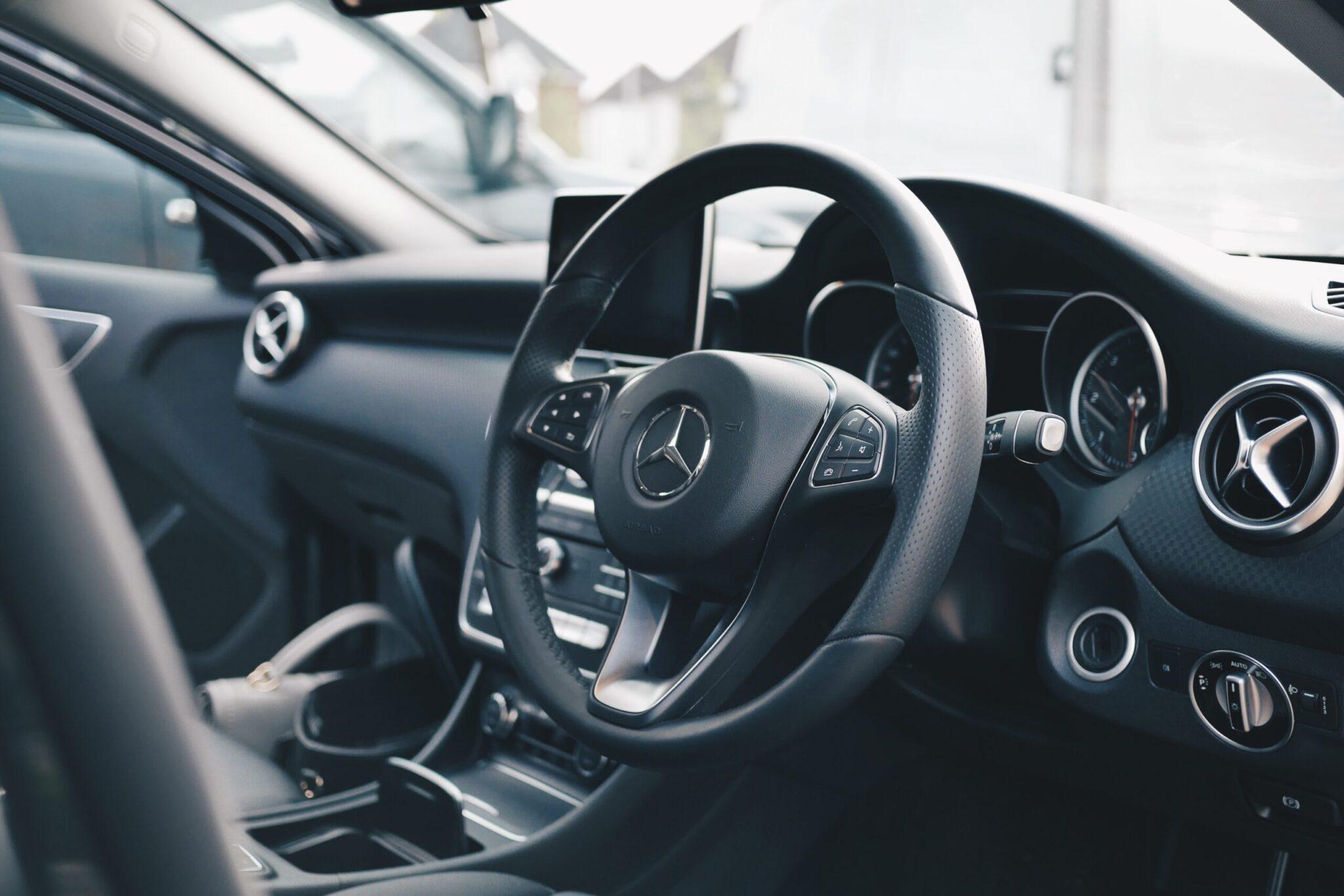 company car tax rules