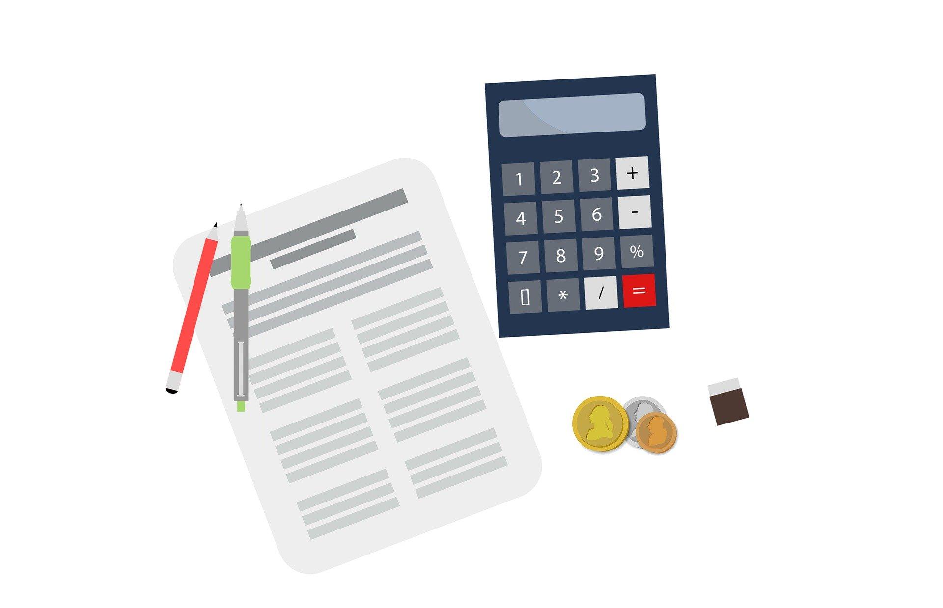Claiming Capital Allowances